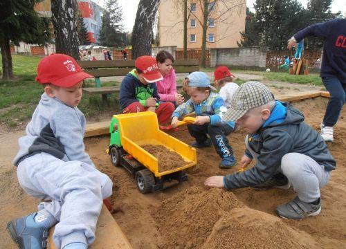 PRÁZDNINOVÝ provoz v Mateřské škole Štěpánov